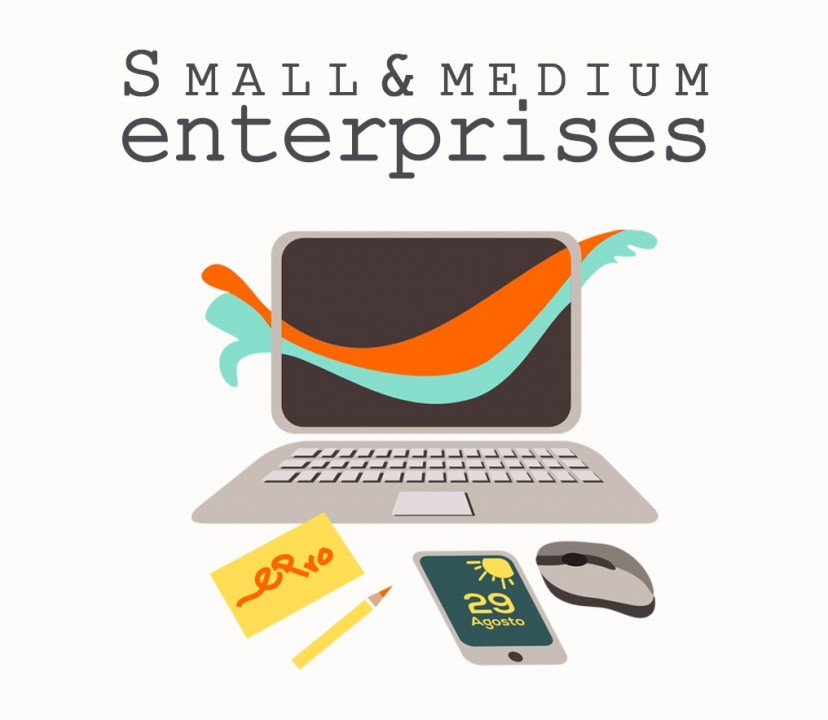 SMenterprise by brainup lab