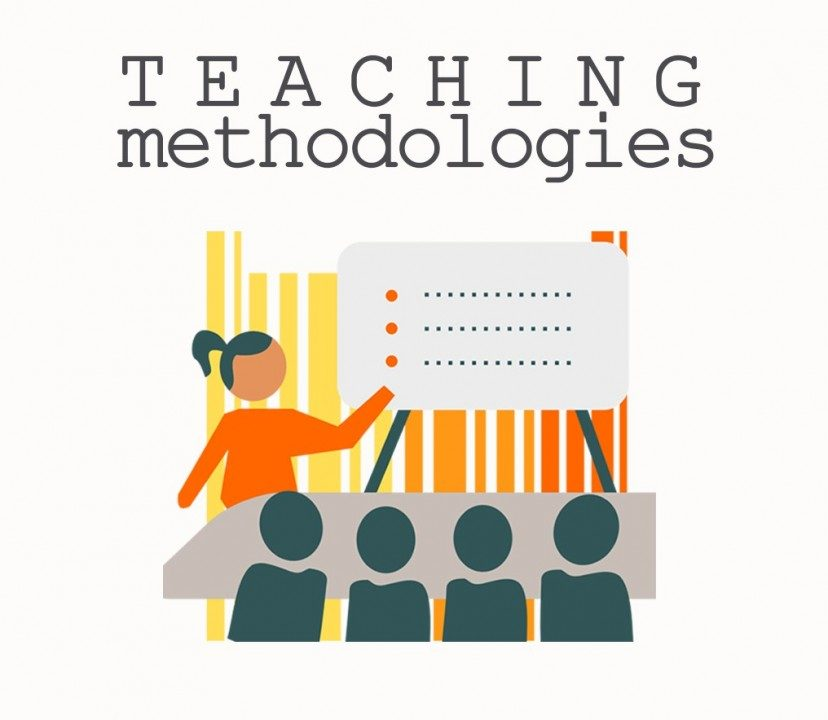 teaching-methodologies by brainup lab