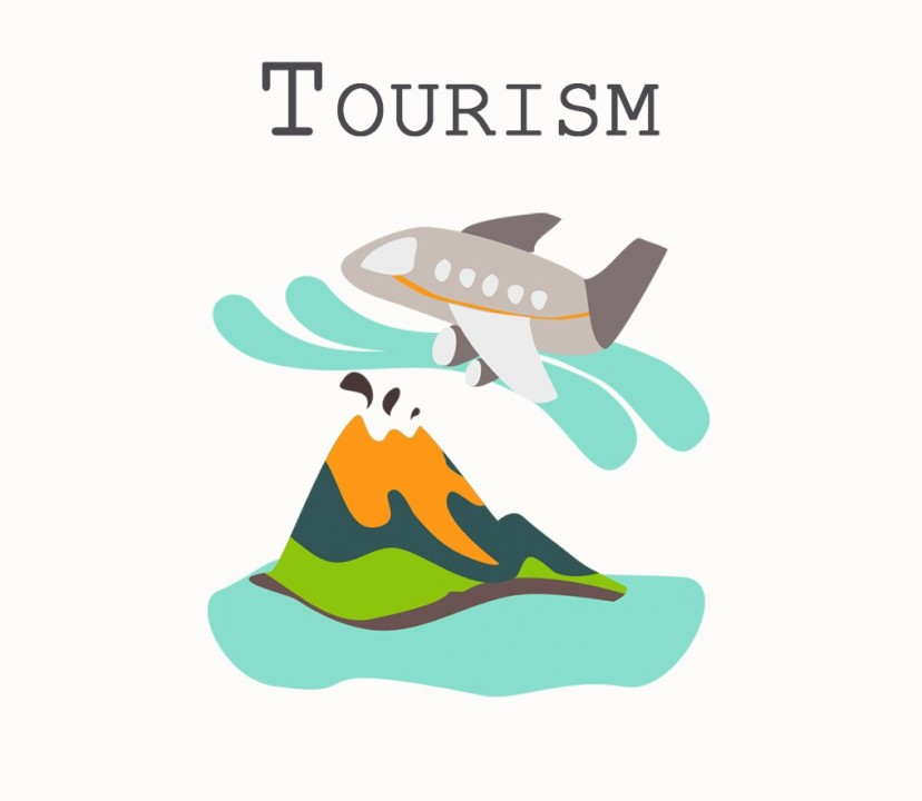 tourism by brainup lab