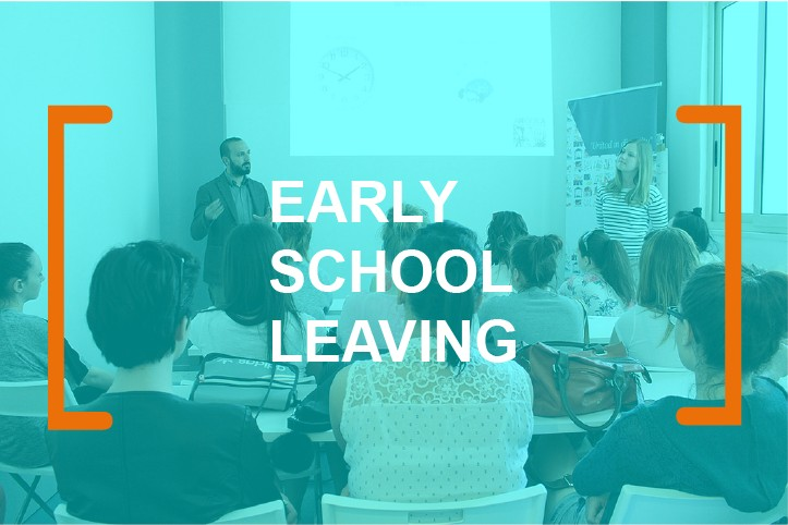 brainup lab Early-school-leaving