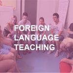 brainup lab Foreign-language-teaching