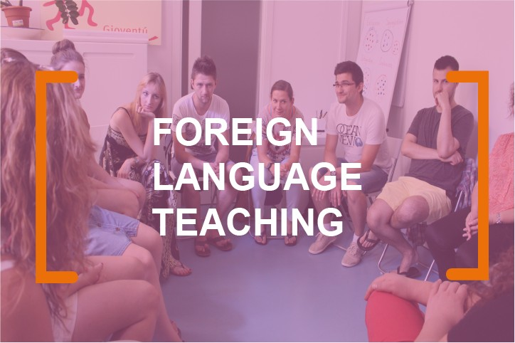 brainup lab Foreign-language-teaching
