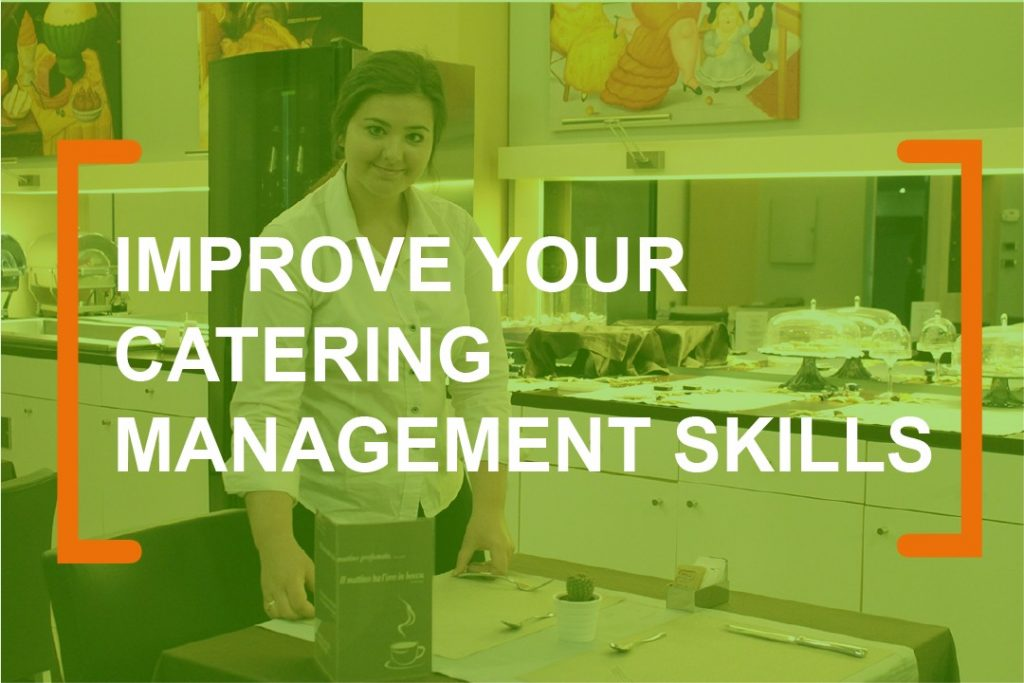 Improve-your-catering-management-skills with brainup lab