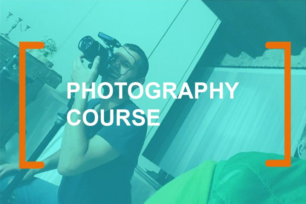 brainup lab Photography-course