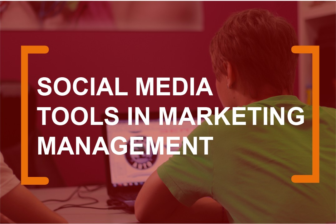 Social-media-tools-in-marketing-management with brainup lab