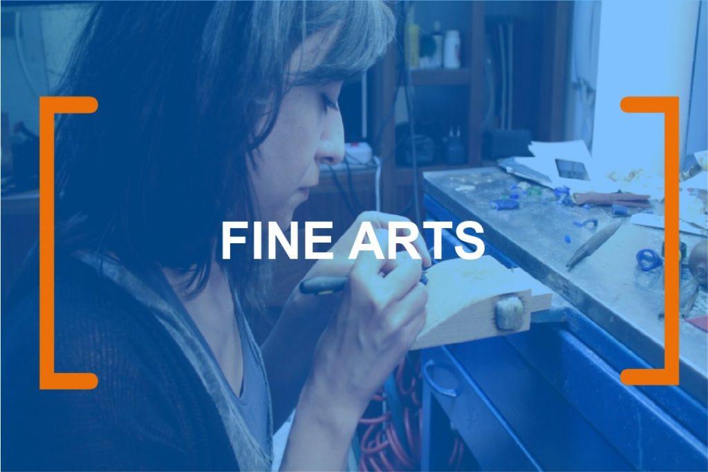 brainup lab fine arts