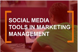 brainup lab social media tools in marketing management