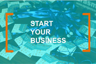 start your business with brainup lab