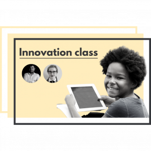 innovation class online course