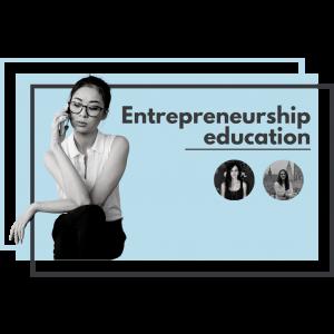 enterpreneurship education online course
